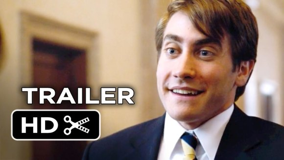 Accidental Love - Official Trailer #1