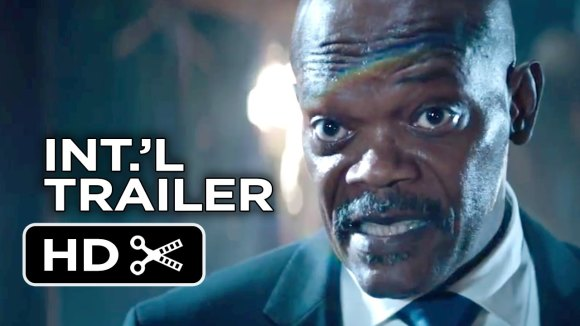 Big Game - Official International Trailer #1