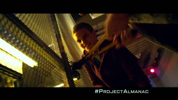 Project Almanac - Rules