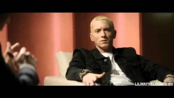 The Interview - Eminem Admits He Is Gay