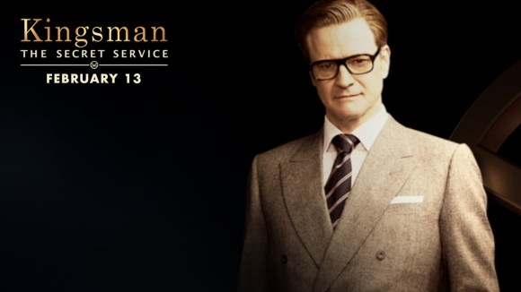Kingsman: The Secret Service - Meet Harry