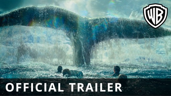 In the Heart of the Sea - official trailer