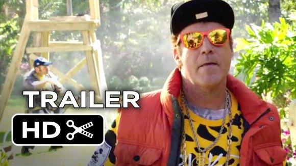 Get Hard - Official Trailer #1