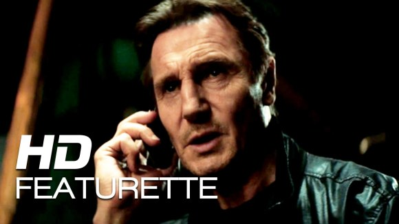 Taken 3 - Bryan Mills Briefing - Featurette