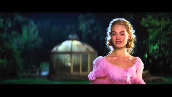 Disney's Cinderella - official trailer #3