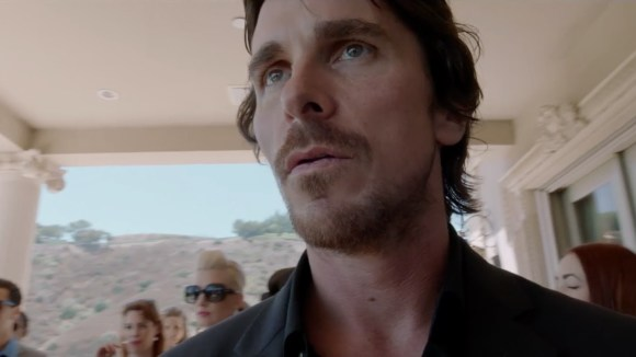 Knight of Cups - Official Trailer