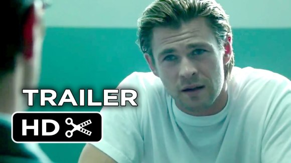Blackhat - Trailer #2