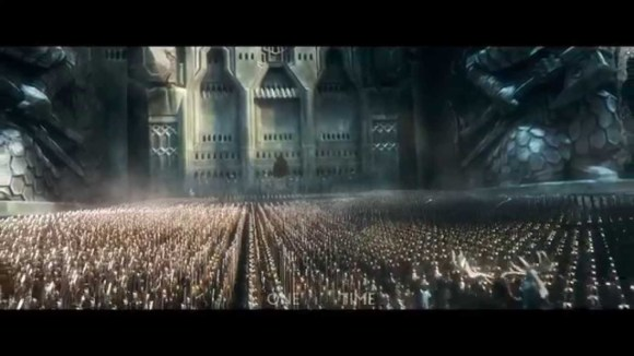 The Hobbit: The Battle of the Five Armies - FINAL TRAILER