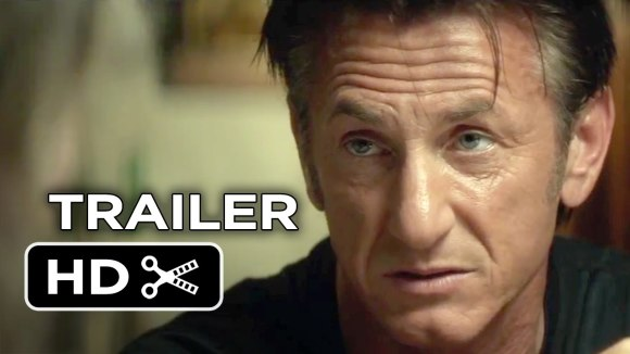 The Gunman - Trailer #1