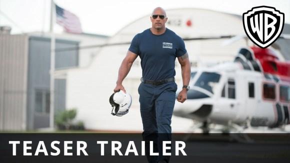 San Andreas - Teaser Trailer