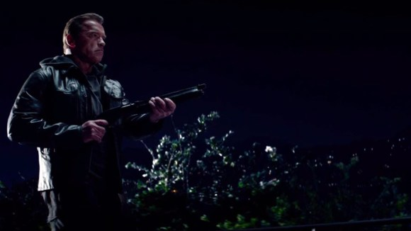 Terminator Genisys - Official Trailer