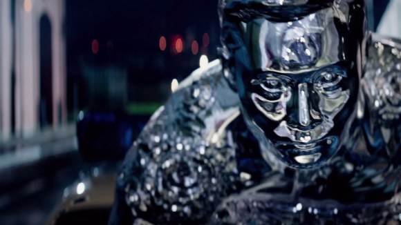 Terminator Genisys - Trailer tease