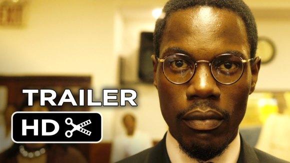 Da Sweet Blood of Jesus - Official Trailer #1