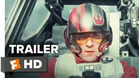 Star Wars: Episode VII - The Force Awakens - Official Teaser Trailer