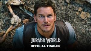 Jurassic World (2015) video/trailer