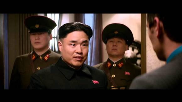 The Interview - Final Trailer - Meet Kim Jong-Un