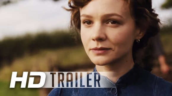 Far From The Madding Crowd - Official Teaser Trailer