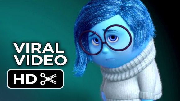 Inside Out - VIRAL VIDEO - Meet Sadness