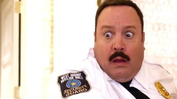 Paul Blart: Mall Cop 2 - Trailer #1