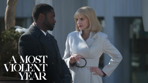 A Most Violent Year - Respect