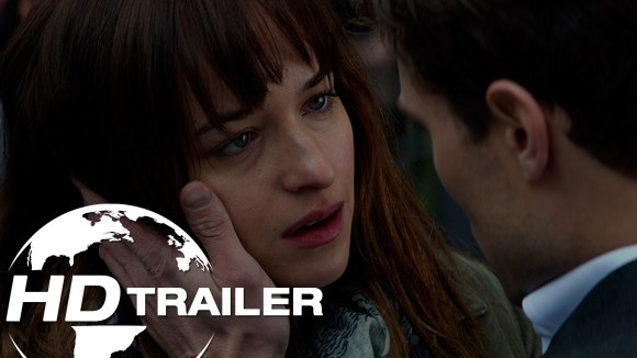 Fifty Shades of Grey - Officiële Trailer 2