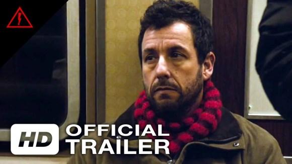 The Cobbler - International Trailer