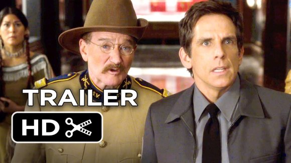 Night at the Museum: Secret of the Tomb - Final Trailer