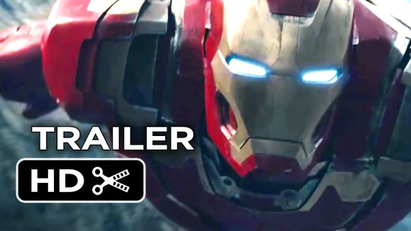 Avengers 2: Age of Ultron Official Extended Trailer