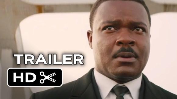 Selma - Official trailer #1
