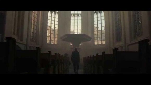 Michiel de Ruyter Teaser teaser