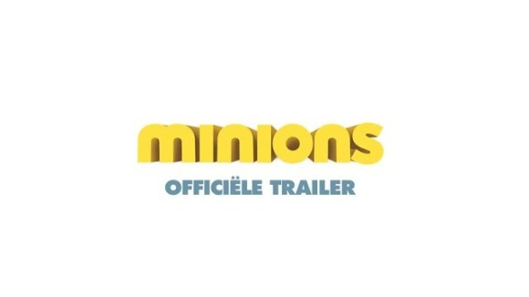 Minions - officiële trailer #1 (NL)
