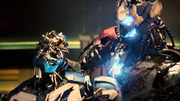 Extended trailer Avengers Age of Ultron