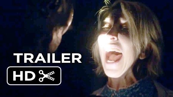 Insidious: Chapter 3 - Official Teaser Trailer #1