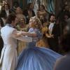 Blu-Ray Review: Cinderella
