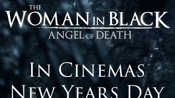 The Woman in Black 2: Angel of Death - Official Trailer