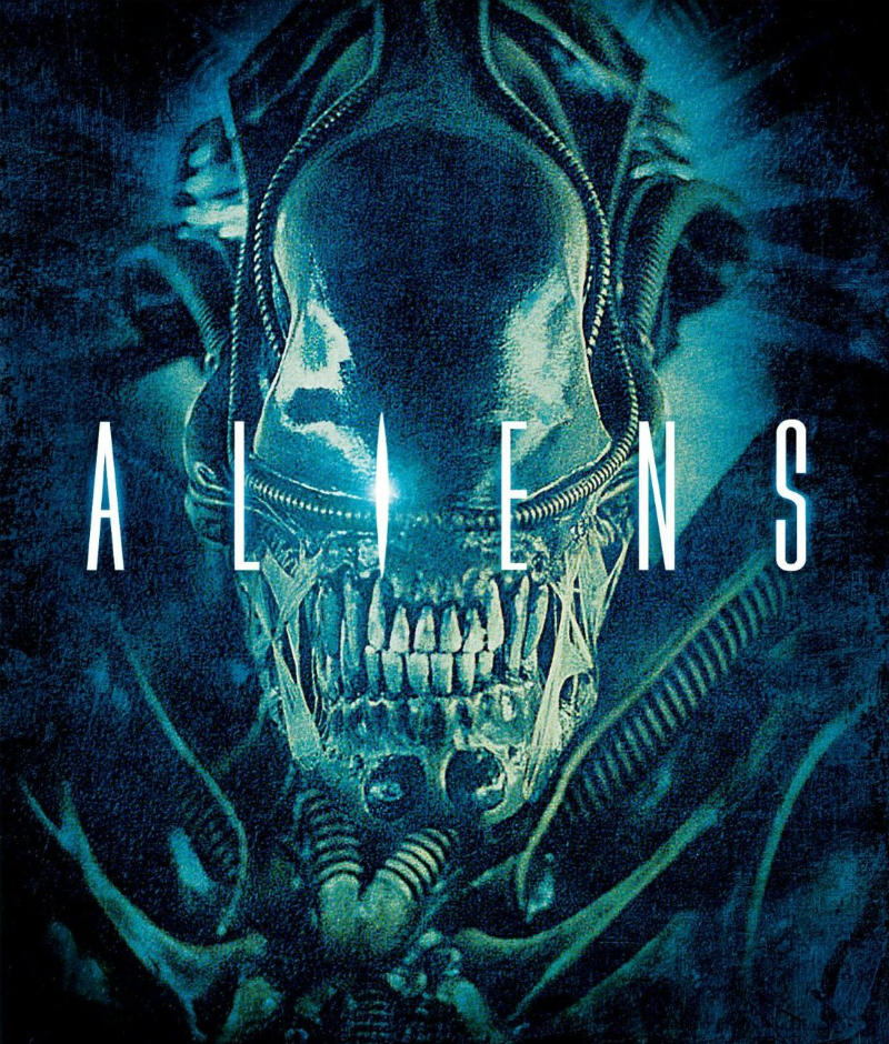 James Camerons 'Aliens' geliefder dan Ridley Scotts 'Alien'