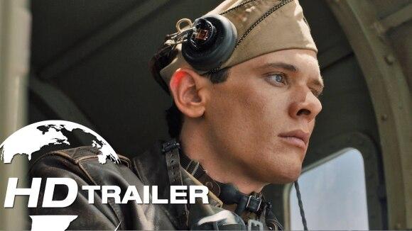Unbroken - Official Trailer #2
