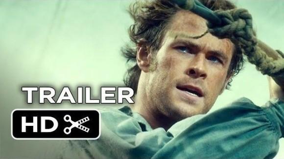 Heart of the Sea - Teaser Trailer