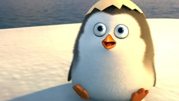 The Penguins of Madagascar - Extended Movie Clip