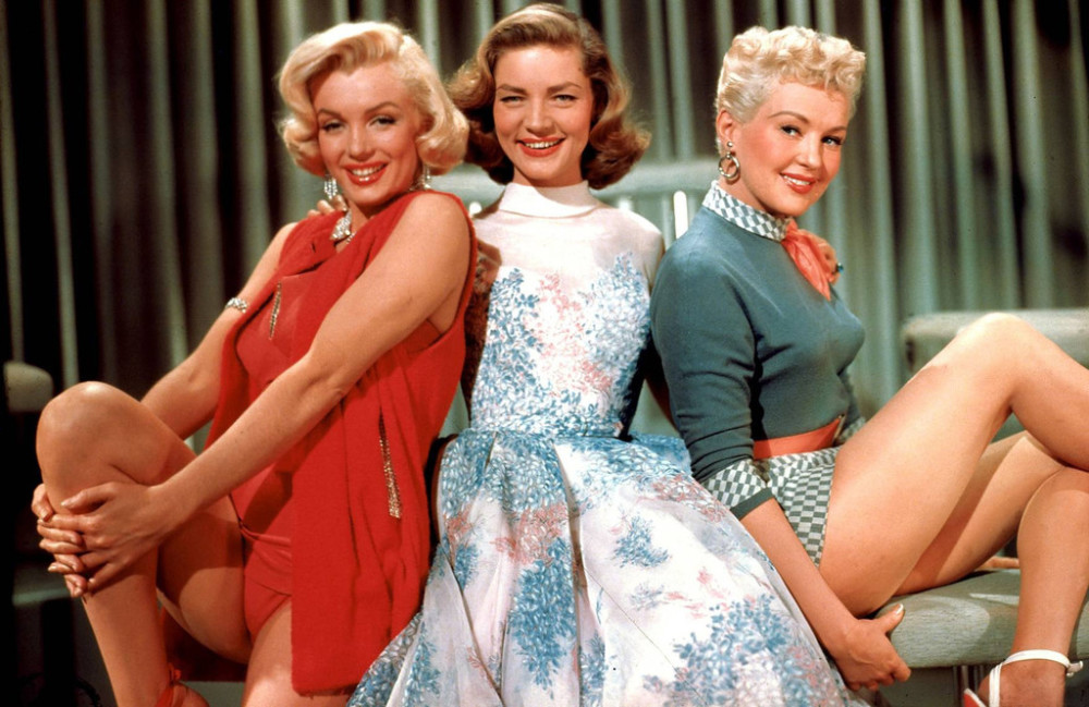 Flashback Friday: 'How to Marry a Millionaire'