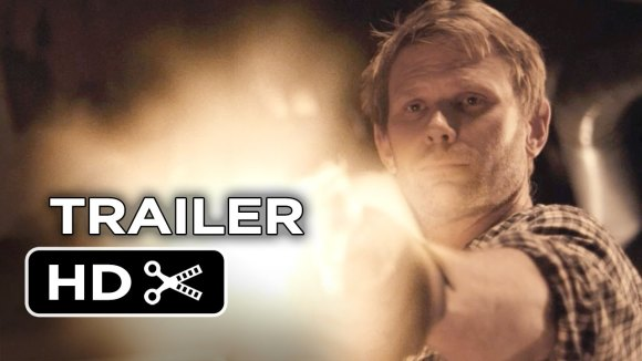 Bad Turn Worse - Official Trailer #1