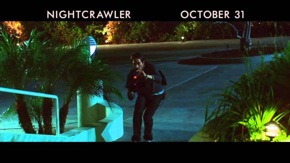 Night Crawler - Official TV-spot
