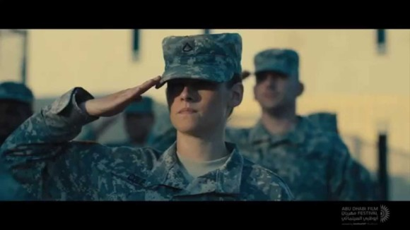 Camp X-Ray - Official Trailer #2