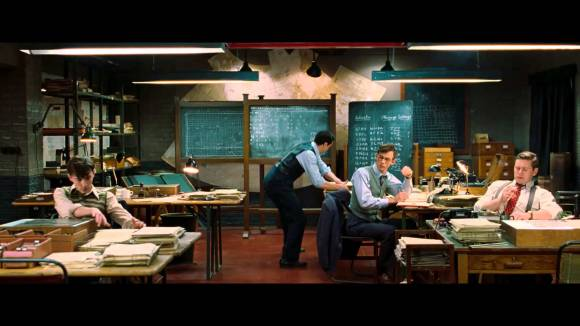The Imitation Game - Officiel UK Trailer