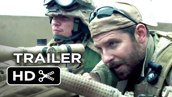 American Sniper - Official Trailer #1