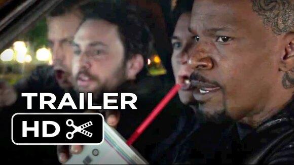 Horrible Bosses 2- Official Trailer #3