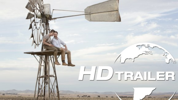 The Water Diviner - Trailer