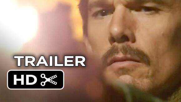 Predestination - Official International Trailer #2