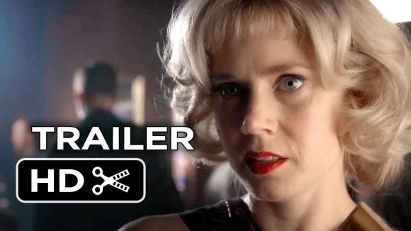 Big Eyes - Official Trailer #1
