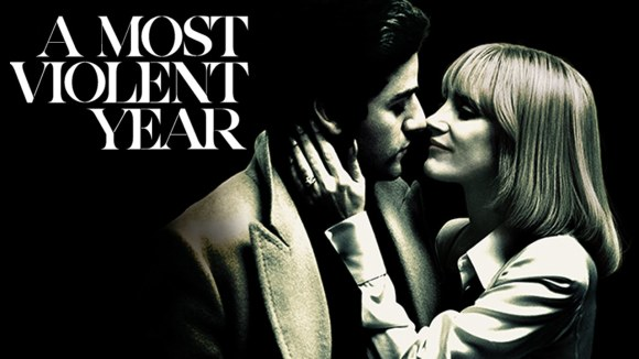 A Most Violent Year - Official Teaser Trailer